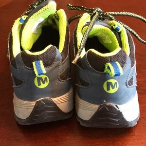 Merrell Shoes - Kids Merrell Sneakers
